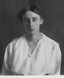 Sophie Gorboff (1891-1982) Archives personnelles (c)