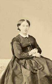 Софья Николаевна Горбова 1865
