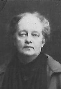 Sophie Nicolaevna Gorboff à Passau, vers 1923,Archives familiales (c)