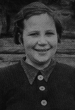Tatka jeune