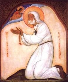 saint deraphime