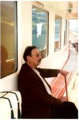 Suisse, juillet 97