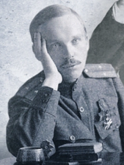 serge soukhotine
